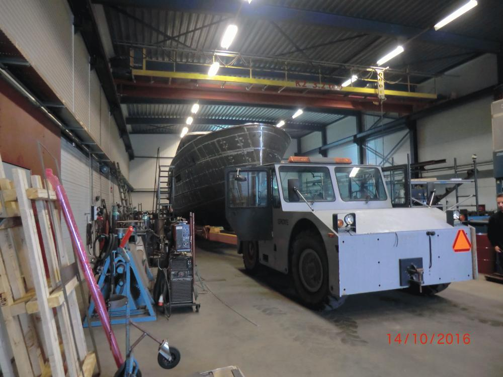 DM52_Vervoer
